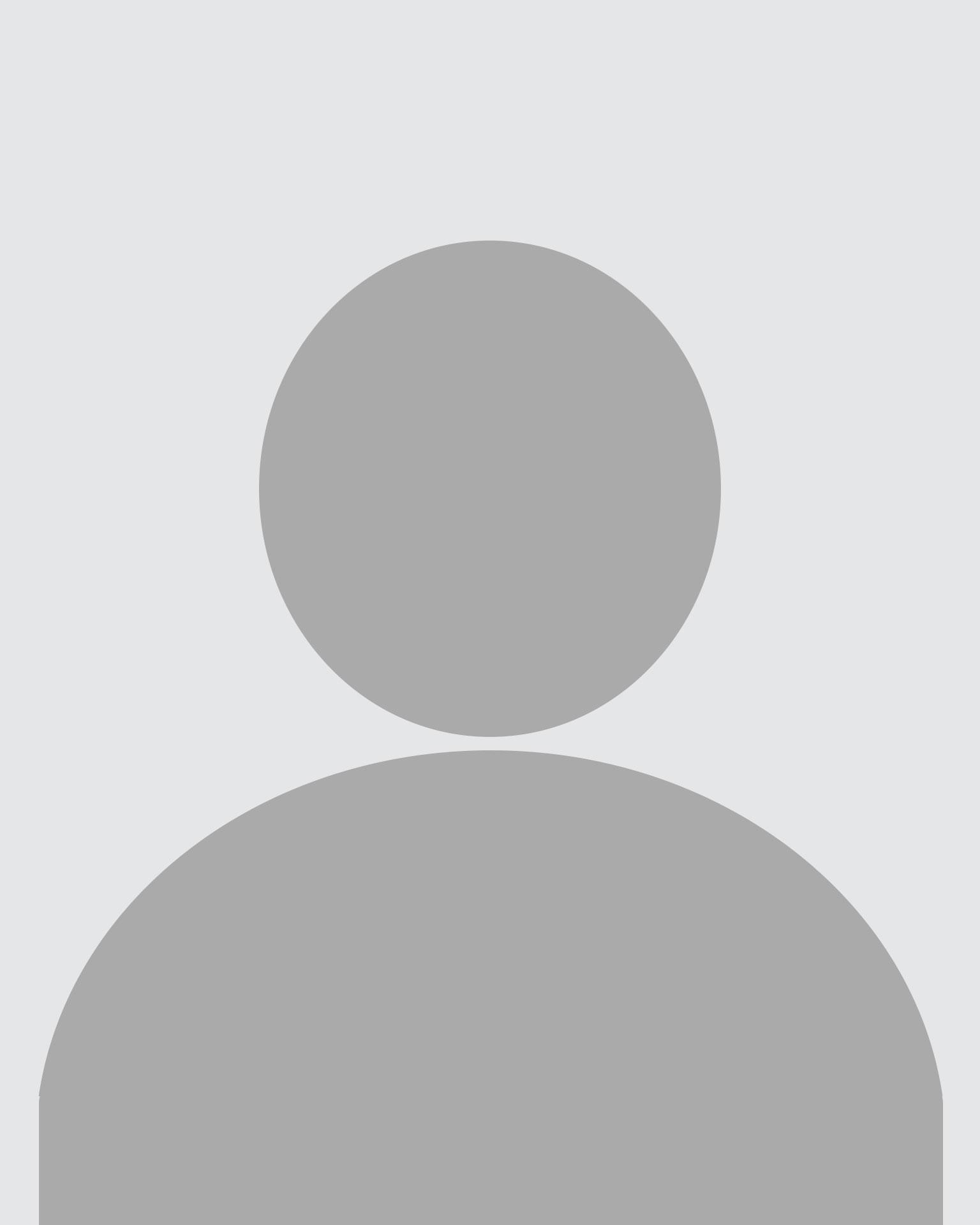 Headshot placeholder image